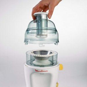 Tapa Moulinex Vitae JU200045 licuadora centrifugado