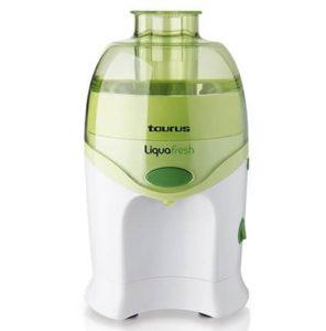 Licuadora centrifugación Taurus liquafresh